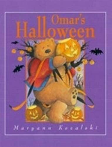 Omar's Halloween: Maryann Kovalski