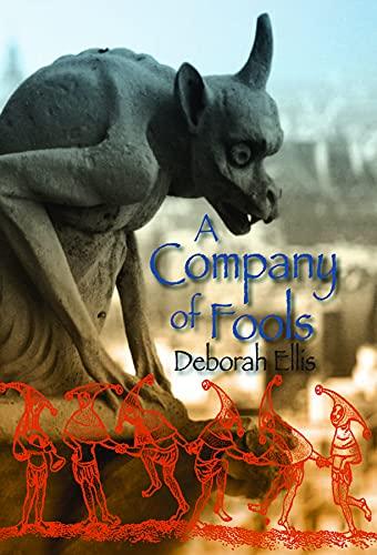 9781554550722: A Company of Fools
