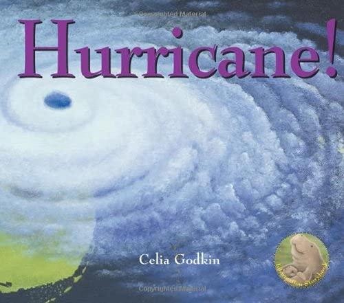 9781554550807: Hurricane!