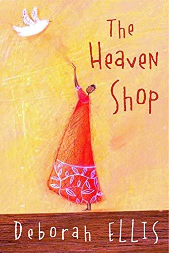 9781554550869: The Heaven Shop