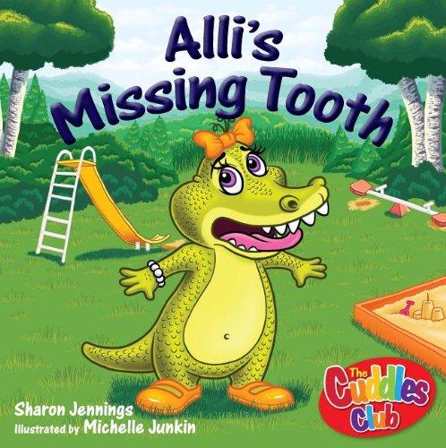 Alli's Missing Tooth: Jennings Maureen Luke