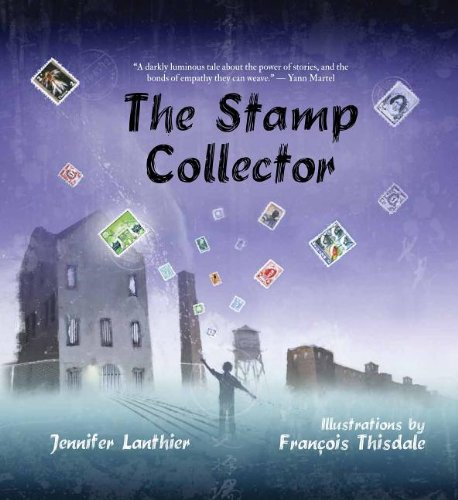 9781554552184: The Stamp Collector