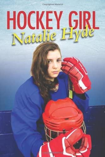 Hockey Girl: Hyde, Natalie