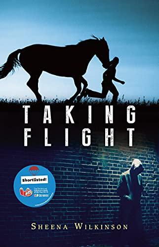 9781554553280: Taking Flight