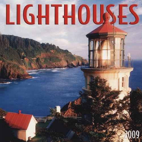9781554561674: Lighthouses