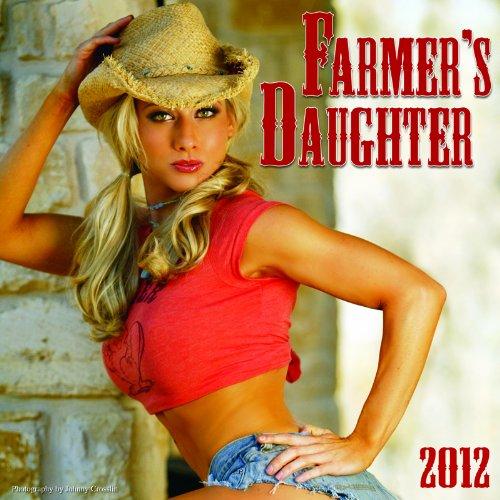 9781554565085: 2012 Farmer's Daughter Wall calendar