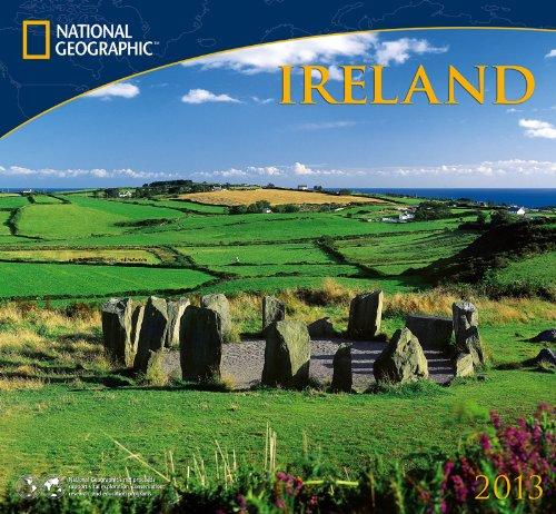 National Geographic Ireland: Zebra Publishing Corp.