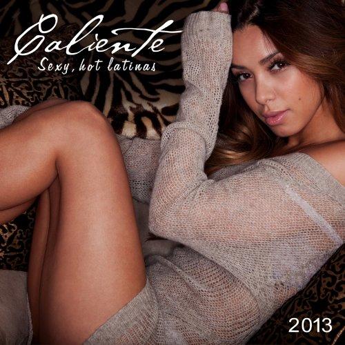 9781554565955: Caliente Calendar 2013