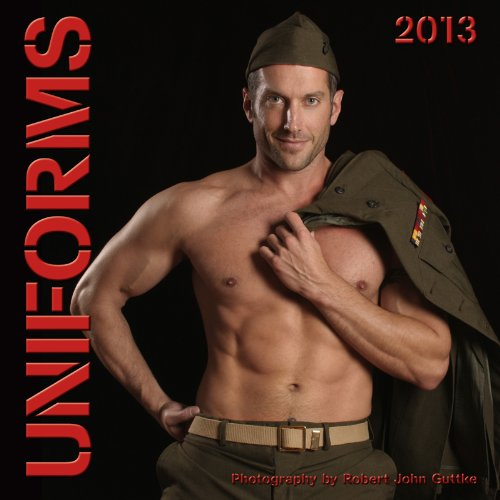 9781554566075: Uniforms 2013 Calendar
