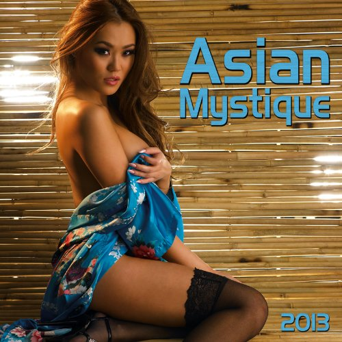 9781554566297: Asian Mystique 2013 Calendar