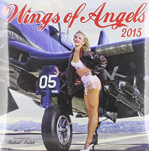 9781554568055: Wings of Angels 2015