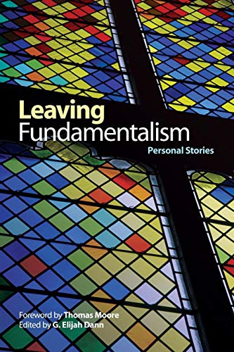 9781554580262: Leaving Fundamentalism: Personal Stories (Life Writing)