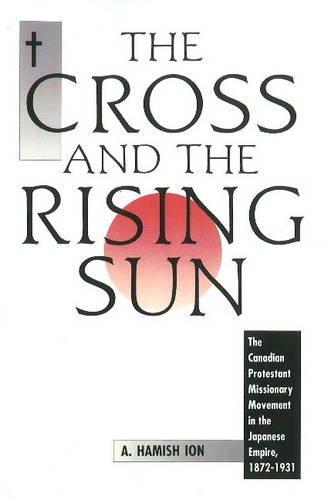 Cross & the Rising Sun: Ion, A. Hamish
