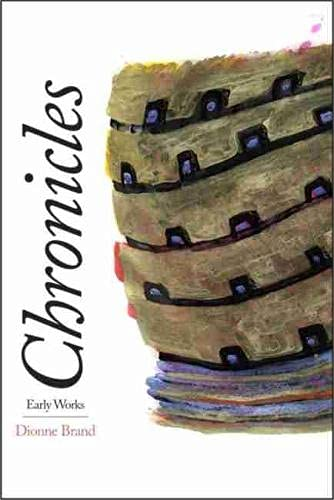 Chronicles (Paperback): Dionne Brand