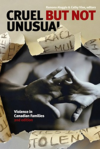 9781554588275: Cruel but Not Unusual: Violence in Canadian Families, 2nd Edition