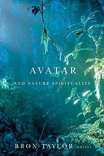 9781554588435: Avatar & Nature Spirituality (Environmental Humanities)