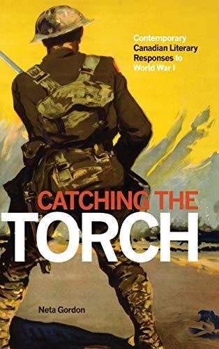 Catching the Torch: Gordon, Neta