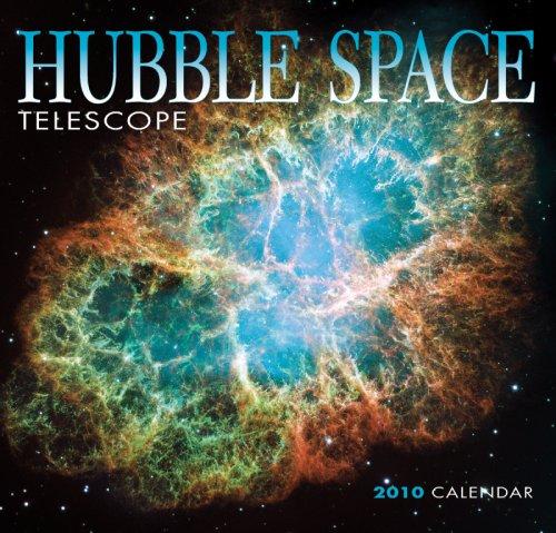 9781554604197: Hubble Space Telescope 2010 Wall Calendar