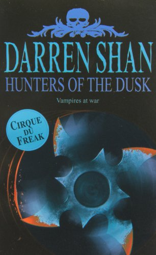 9781554680030: Hunters Of The Dusk