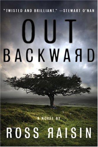 9781554680221: Out Backward
