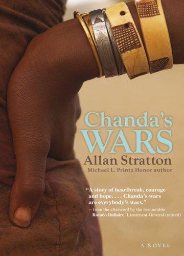 9781554680252: Chanda's Wars