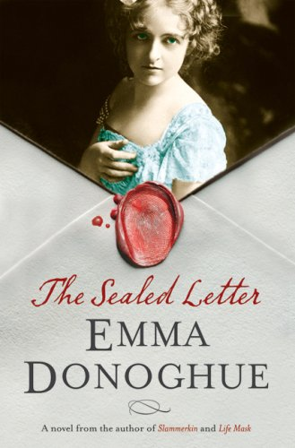 9781554680368: The Sealed Letter