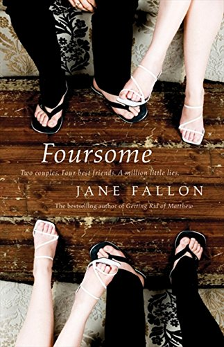 9781554680535: Foursome: A Novel