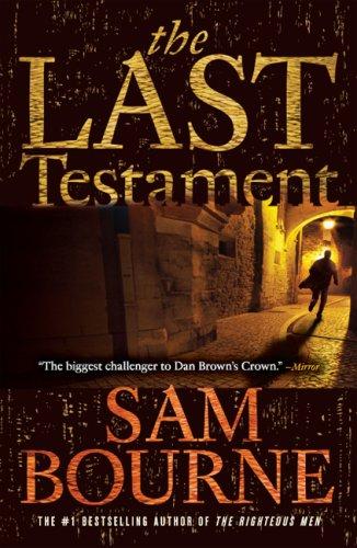9781554680740: The Last Testament
