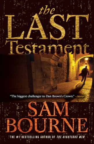 9781554680740: The Last Testament