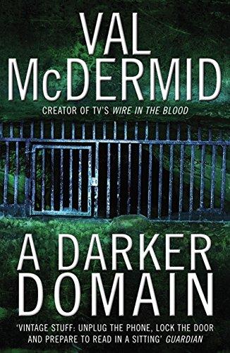 9781554680818: A Darker Domain