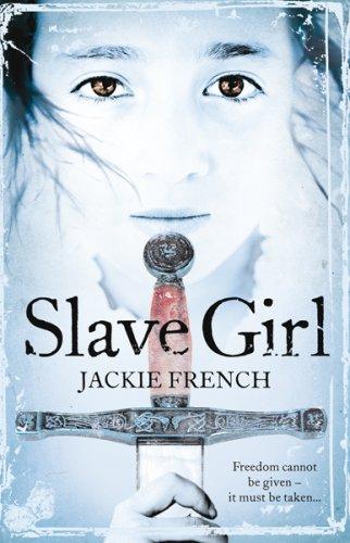 9781554680931: Slave Girl