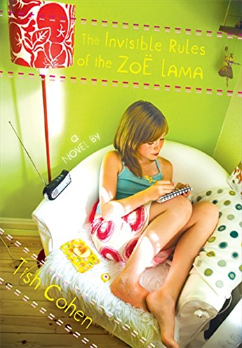 9781554680979: Invisible Rules Of The Zoe Lama