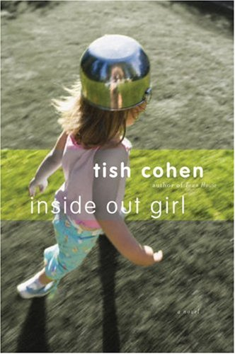 9781554681204: Inside Out Girl