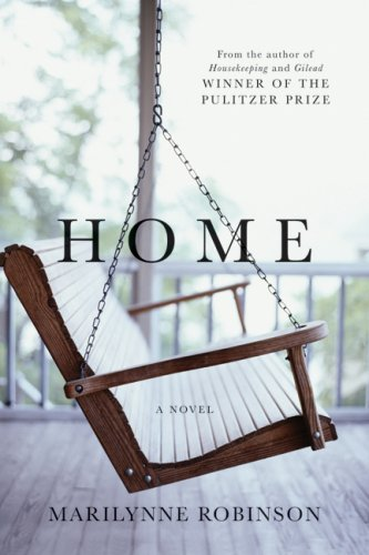 Home Home, Robinson, Marilynne, Used, 9781554681211 A stunning true first Canadian edition/later printing in Very Fine condition in alike dustjacket; Maril