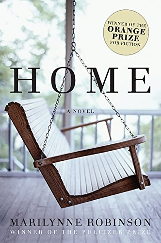 Home 9781554681228 Glory Boughton has returned to Gilead to care for her dying father. soon her brother, Jack—the prodigal son of the family, gone for twen