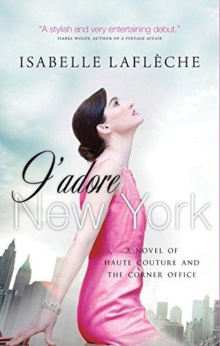 9781554681235: J'Adore New York
