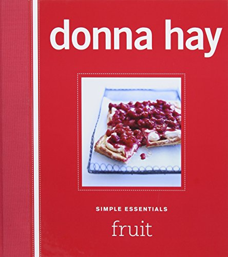 Simple Essentials Fruit (9781554681594) by Donna Hay