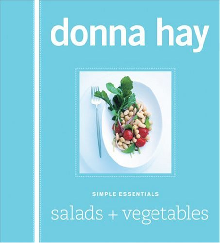 9781554681600: Simple Essentials Salads And Vegetables