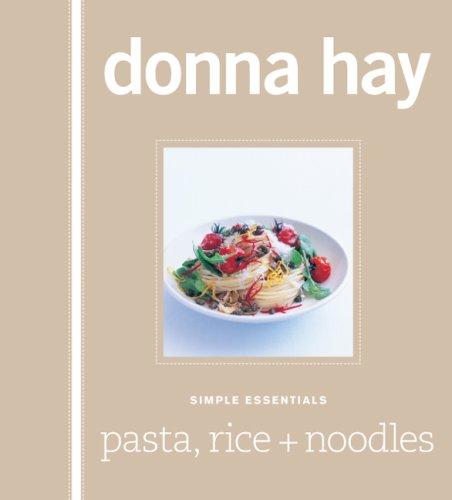 9781554681617: Simple Essentials Pasta