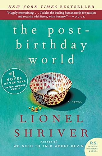 9781554681693: The Post-birthday World