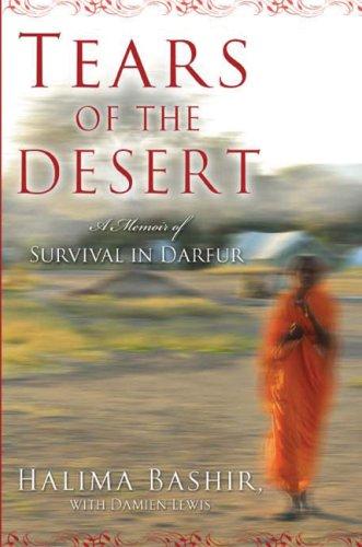 9781554681785: Tears Of The Desert