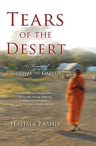 9781554681792: Tears Of The Desert: A Memoir Of Survival In Darfur