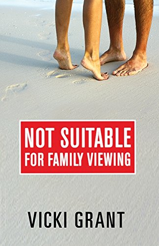 9781554681808: Not Suitable For Family Viewing
