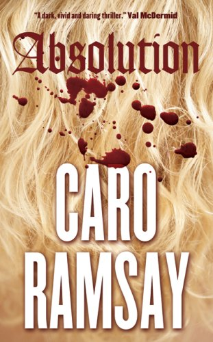 9781554682164: Absolution [Mass Market Paperback] by