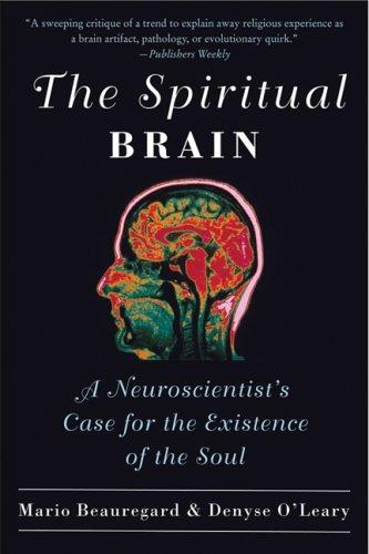 9781554682188: The Spiritual Brain
