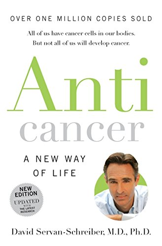 9781554682225: Anticancer : A New Way of Life