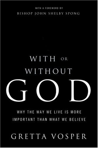 9781554682287: With Or Without God