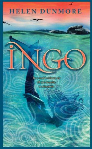 9781554682461: Ingo