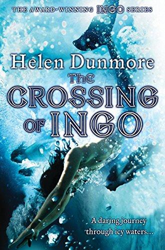9781554682485: The Crossing of Ingo