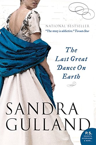 9781554682867: The Last Great Dance On Earth (The Josephine B. Trilogy)
